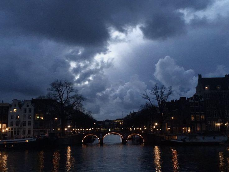 #Amstel #Keizersgracht 11-02-2018