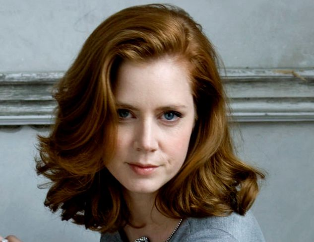 Amy Adams Short Hair Google Search Shoulder Length