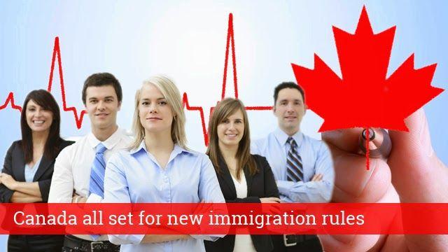 canadian style: معلومات عامة و أهم المستندات المطلوبة للهجرة الى كندا