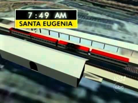 March 11, 2004  Madrid Train Bombings   Video   ABC News