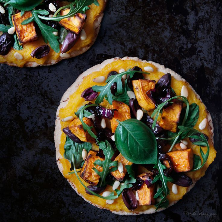 gluten-free pumpkin pizza #IQS8wp #vegetarian #delicious