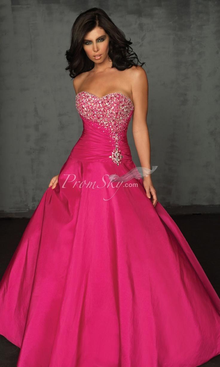 Mejores 12 imágenes de vestidos formatura en Pinterest | Vestido ...