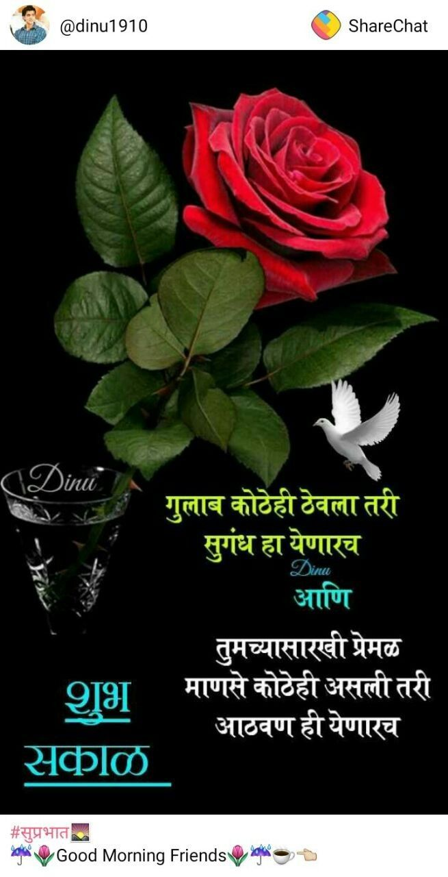 Darling Love Good Morning Quotes Marathi In 2020 Love Good Morning Quotes Good Morning Love Messages Good Morning Messages