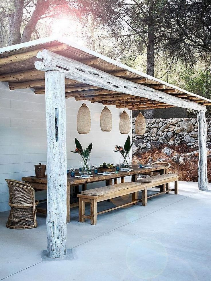 55+ Aufregende kleine Balkon-Dekorationen für Bauernhaus-Ideen für ein kleines Budget