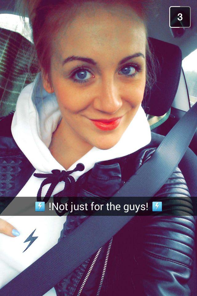 Martyna w #air_hoodie