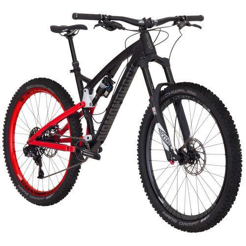 Diamondback makes great bikes: Diamondback Release 3.0 27.5&Quot; Mountain Bike - 2016