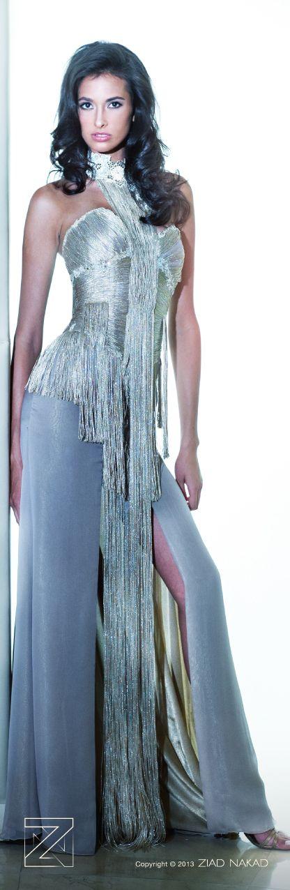 #ZiadNakad #HauteCouture #2012 #Collection #ZN #Fashion #beirut #lebanon #lebanese #fashiondesigner #international #redcarpet #fashion #celebrity #star #girl #women #lady #dress #gown #middleeast #egypt #europe #usa #paris #london #hollywood #celebrities #dubai