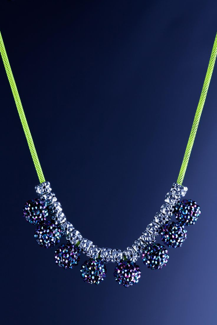EMPIRE > NABAB Collection < NEoN Necklace