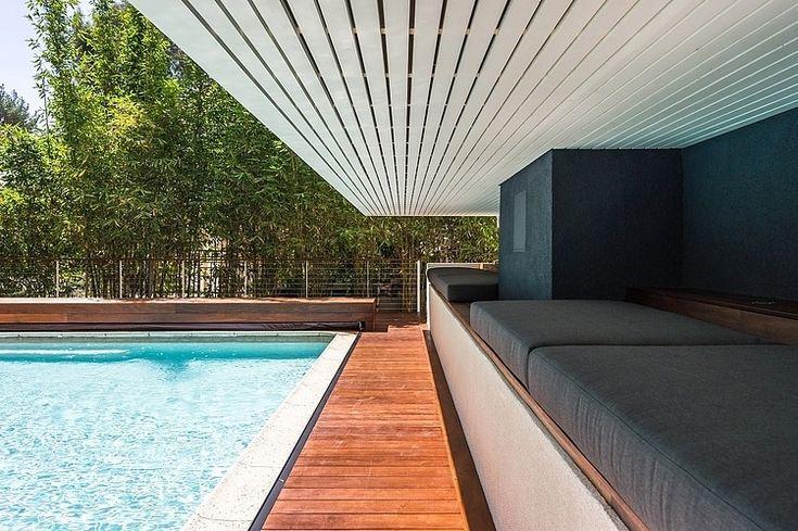 Kearsarge Residence By Kurt Krueger Architect Bina Pinterest - Beautiful interiors with asian influences tarrytown residence by webber studio architects