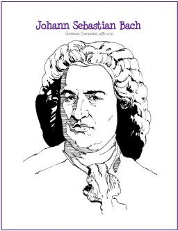 a biography of johann sebastian bach a great contributor in music history Johann christoph pezel was born in the little town of glatz, near bautzen in silesia, and was probably educated in the city gymnasium of bautzen he was a ratsmusiker, meaning that his professional roots went back to the trumpeters who used to keep watch from city towers and give signals with their trumpets.
