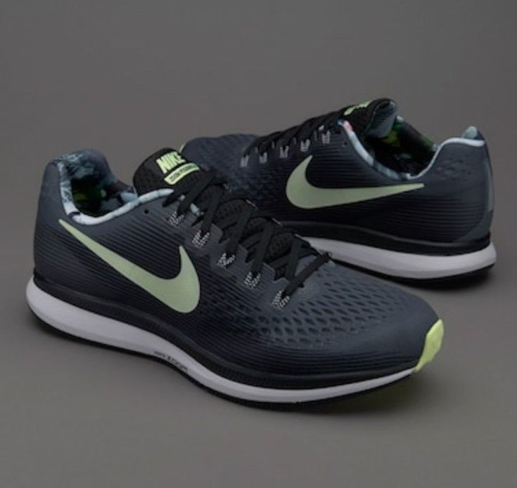 Nike Mens Air Zoom Pegasus 34 Solstice Athlethic Snickers Shoes Sz 15 ; EUR 49.5 #Solstice #AthleticSneakers