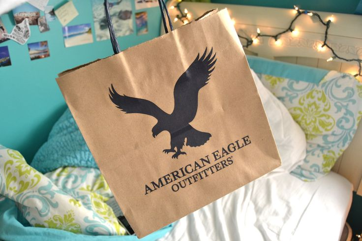 QOTD: Favorite Store(s)? || AOTD: American Eagle, Forever 21, Aeropostale, Marshalls, TJMax, Neiman Marcus, Charlotte Russe, and Urban Outfitters.