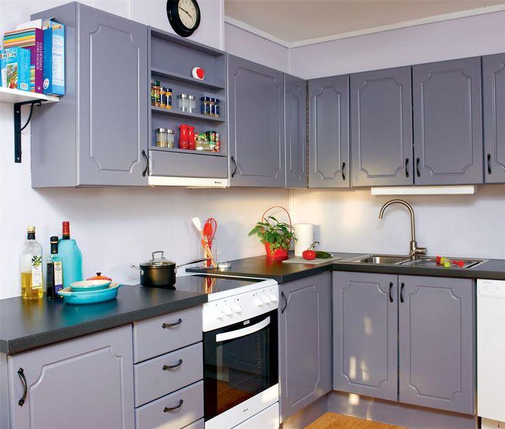 Ti mestertips for maling av kjøkken - ifi.no