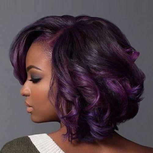 African American Hair Styles Best 25 African American Hairstyles Ideas On Pinterest  Black .