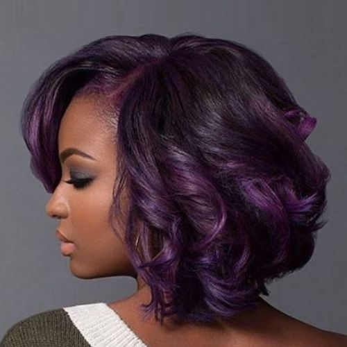 Stupendous 1000 Ideas About African American Hairstyles On Pinterest Hairstyle Inspiration Daily Dogsangcom