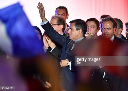 03-02 French presidential election candidate for the... #deauvillelesbains: 03-02 French presidential election… #deauvillelesbains