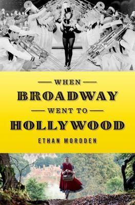 When films like The Jazz Singer started to integrate synchronized music, in the late 1920s many ambitious songwriting pioneers of the Great White Way - George and Ira Gershwin, Cole Porter, Richard Rodgers, and Lorenz Hart, among many others - were enticed westward by Hollywood studios'promises of national exposure and top dollar success. But what happened when writers native to the business of Broadway ran into the very different business of Hollywood?