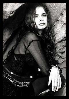 Hope Sandoval (Mazzy Star)