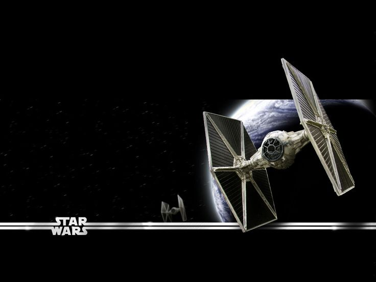 imperial tie fighter wallpaper - photo #11