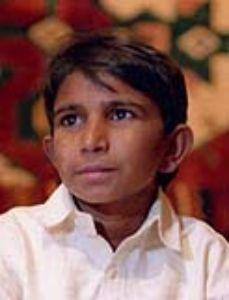 PakFaces | Iqbal Masih – The ageless hero