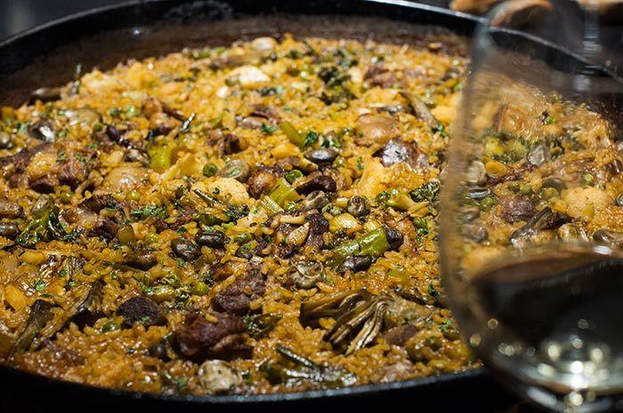 104 platos que puedes comer en Madrid (y dónde comerlos)