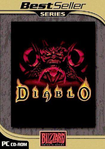From 19.98:Diablo (pc Cd)