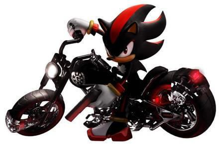 shadow the hedgehog pictures | shadow the hedgehog created by mateussena