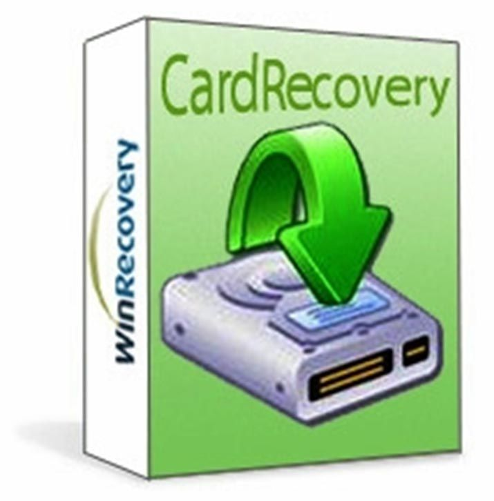 Card Recovery 6.10 Build 1210 incl Crack Full Version Free Download