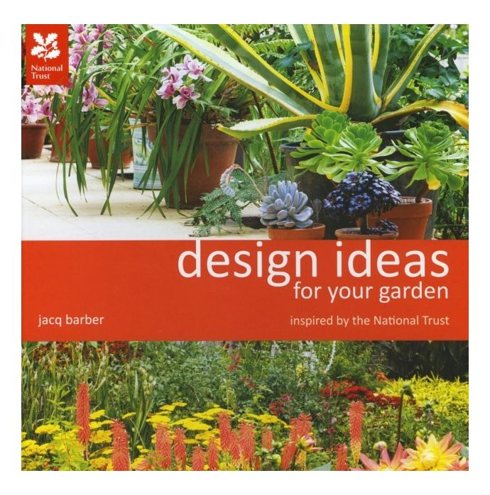 Design Ideas For Your Garden By Jacq Barber
