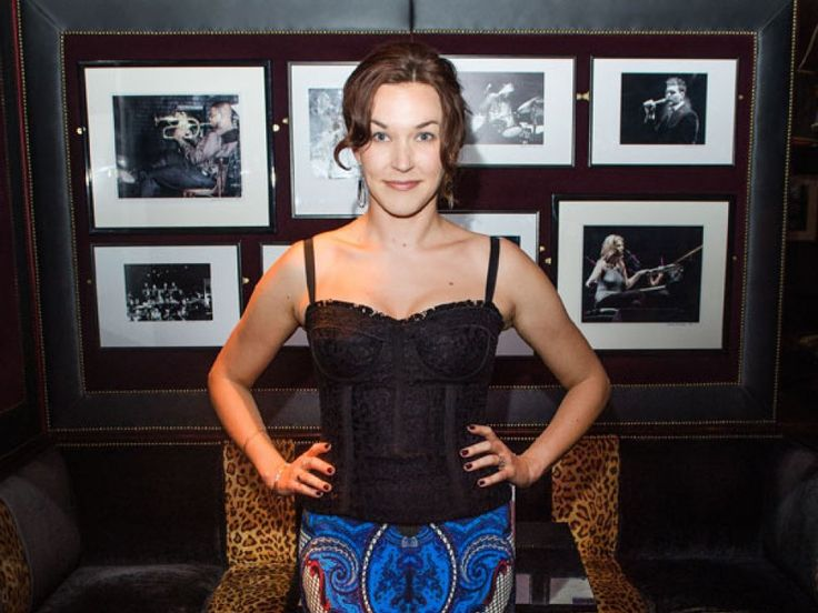 Sunny Ozell: 5 Things To Know About Patrick Stewart's New Wife