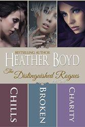 Distinguished Rogues Part 1 Boxed Set