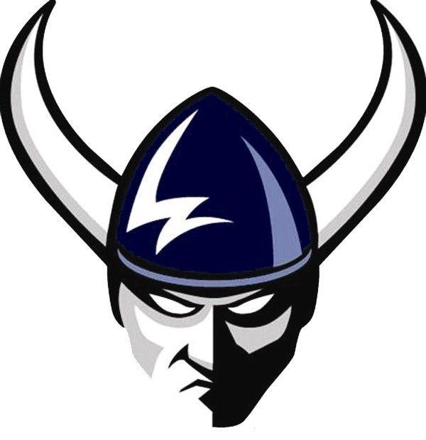 Vikings, Western Washington University (Bellingham, Washington) Div II, Great Northwest Athletic Conference #Vikings #Bellingham #NCAA (L8344)
