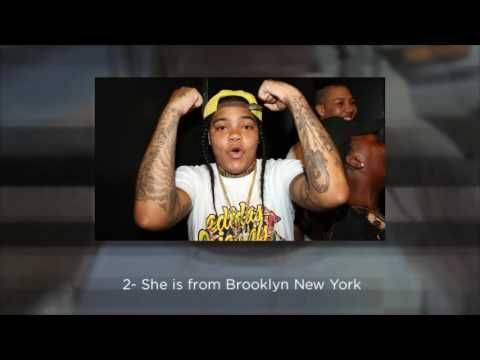 Young M.A. Is The Hottest Female Rapper Right Now | SPATE The #1 Hip Hop News Magazine Music and News Blog