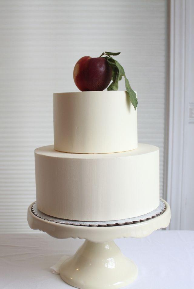 Moderne bruidstaarten   ThePerfectWedding.nl