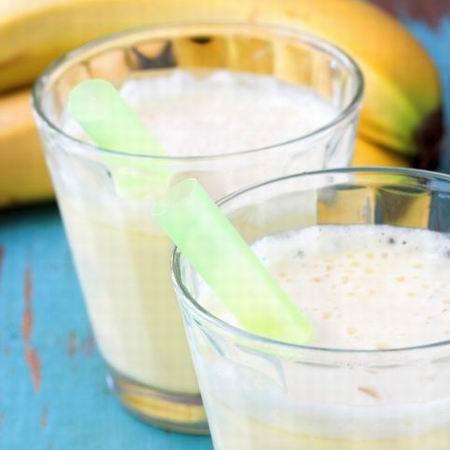 Vaníliás banánturmix Recept képpel - Mindmegette.hu - Receptek