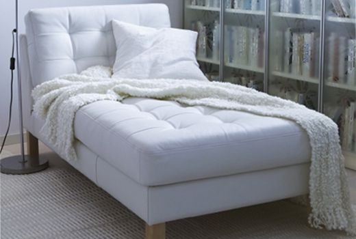 IKEA Chaise longues. I just want to do homework and watch TV in this.
