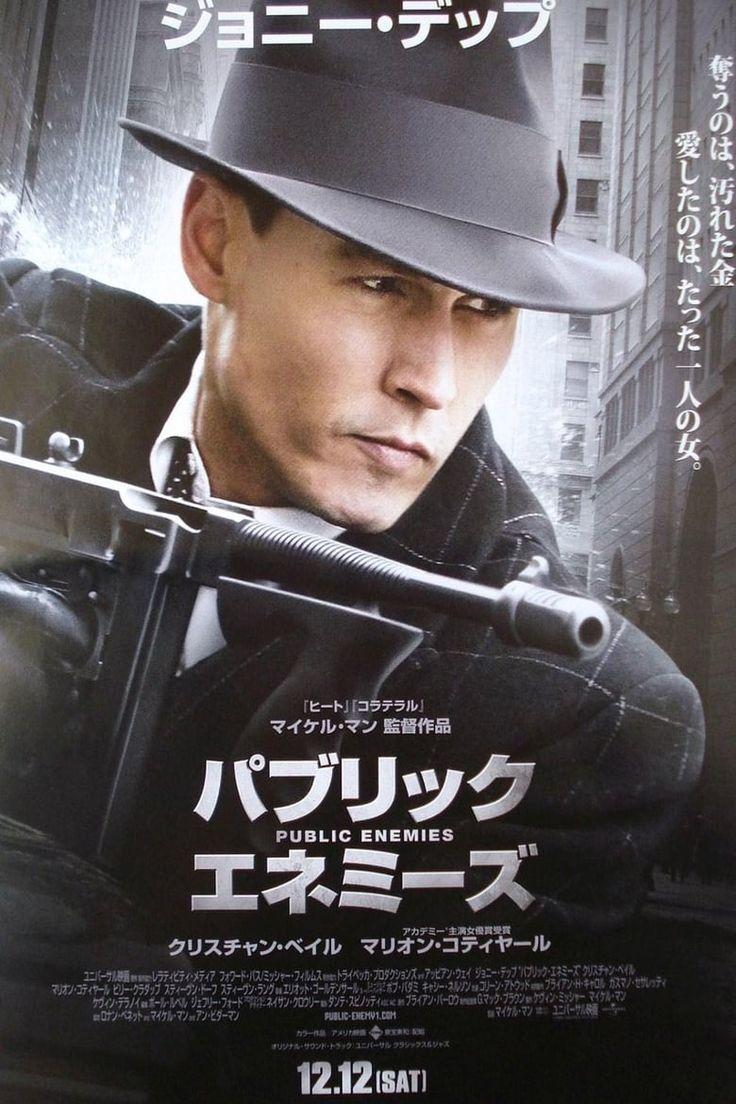Eng.Sub Public Enemies Full_Movie (2009