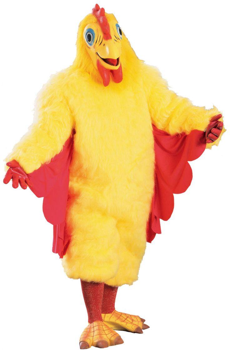 Disfraz de pollo para hombre Disponible en: http://www.vegaoo.es/disfraz-de-pollo-para-hombre.html?type=product