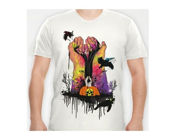 23 Best Cool And Creative T Shirt Design Ideas Images On Pinterest