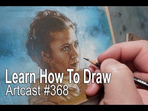 Artcast #368 Resources for Learning How to Draw, Jeff Lafferty on ArtStation at https://www.artstation.com/artwork/LBJGA