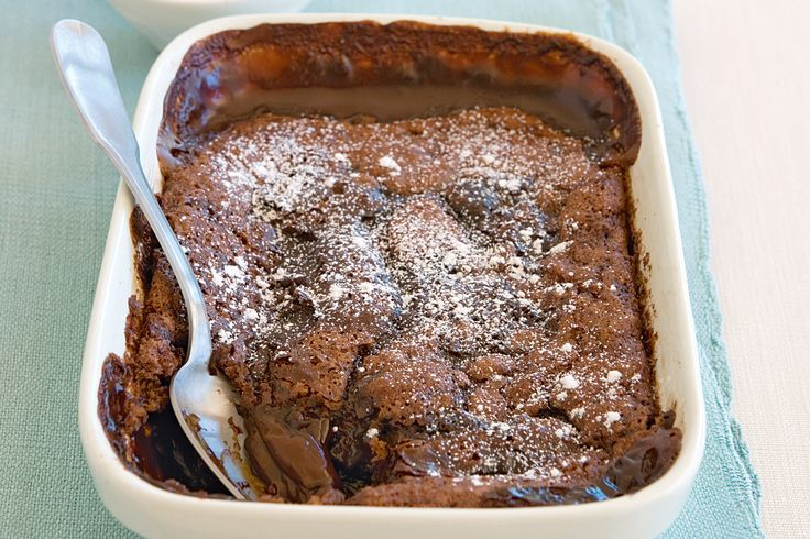 For those of us who are gluten intolerant, this dessert is a decadent indulgence that everyone will love. See notes section for Low FODMAP diet tip.