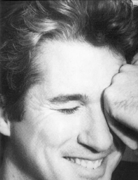 Richard Gere-that smile!!!
