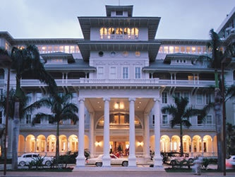 Moana SurfriderMoanasurfrid, Favorite Places, Oahu Hawaii, Waikiki Beach, Moana Surfrider, Westin Resorts, First Lady, Hotels, Spa