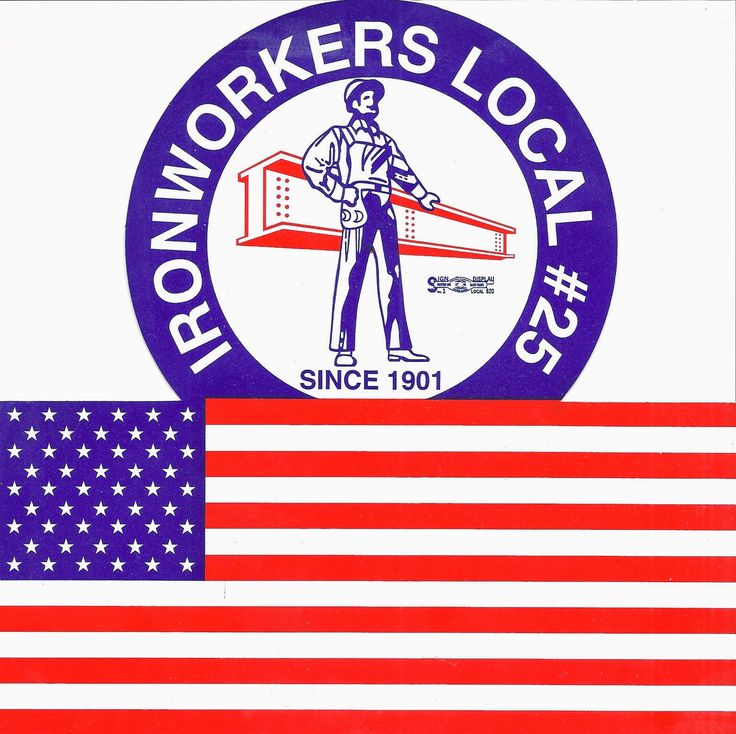 Ironworkers Local 25 – Jerusalem House