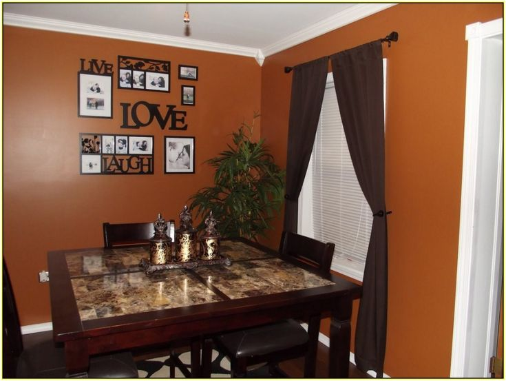 Best 25+ Burnt Orange Rooms Ideas On Pinterest