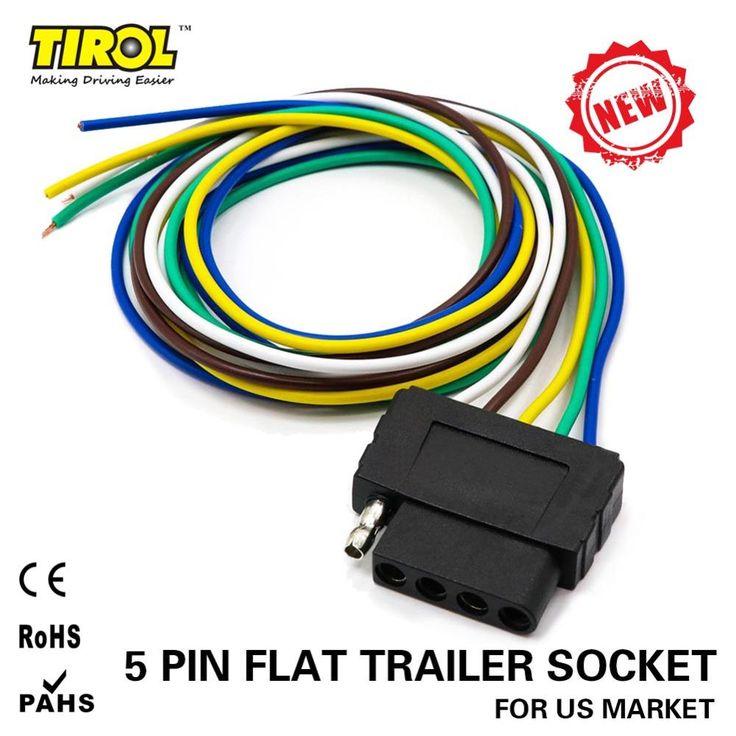 Buy Trailer Wiring Harness