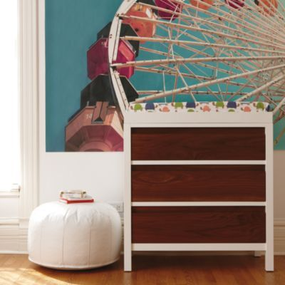 Walnut Andersen Dresser  | The Land of Nod