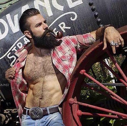 Bearded Lust : Photo