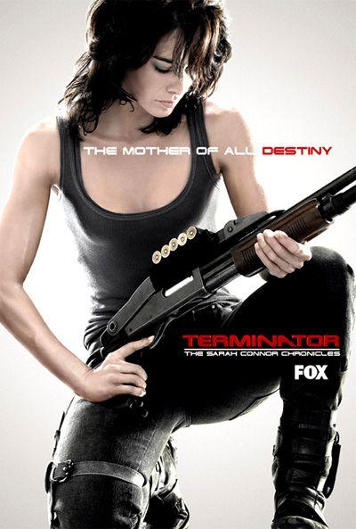 """Détails du Torrent """"Terminator.The.Sarah.Connor.Chronicles.iNTEGRALE.FRENCH.DVDRip.XviD-JMT"""" :: T411 - Torrent 411 - Tracker Torrent Français - French Torrent Tracker - Tracker Torrent Fr"""