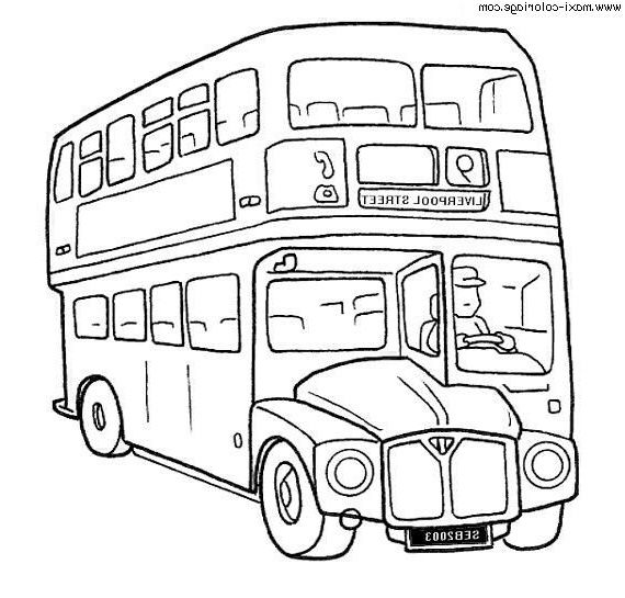 Coloriage Londres In 2020 Coloring Pages Coloring Pages For